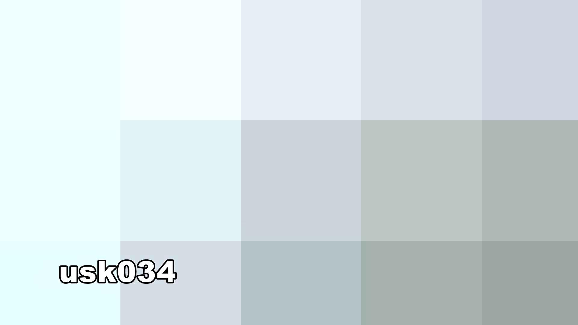 洗面所特攻隊 vol.034 ビリッ!→キュッ!→180g 0  87連発 80