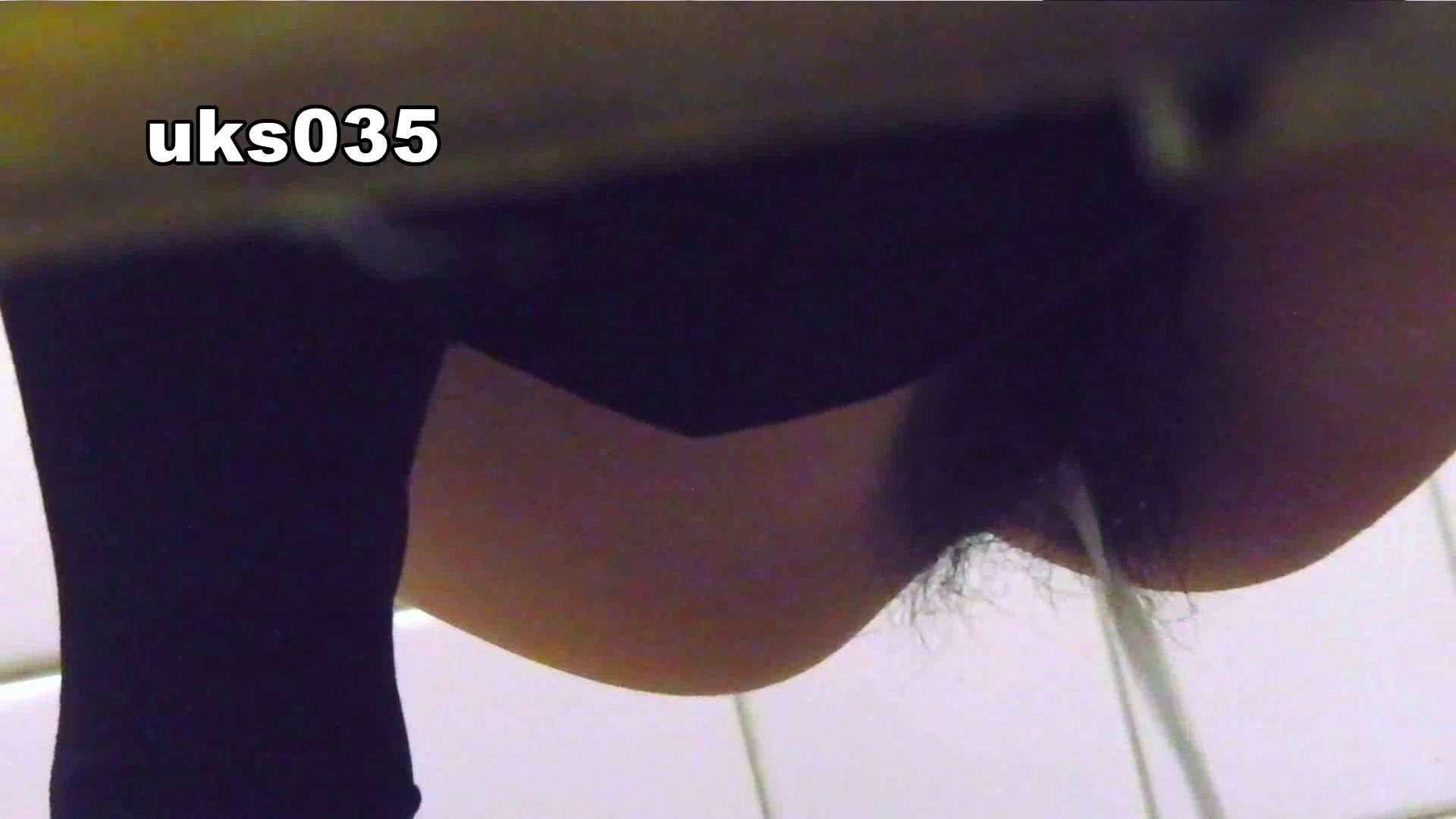 洗面所特攻隊 vol.035 美脚にょろ 0   0  67連発 37