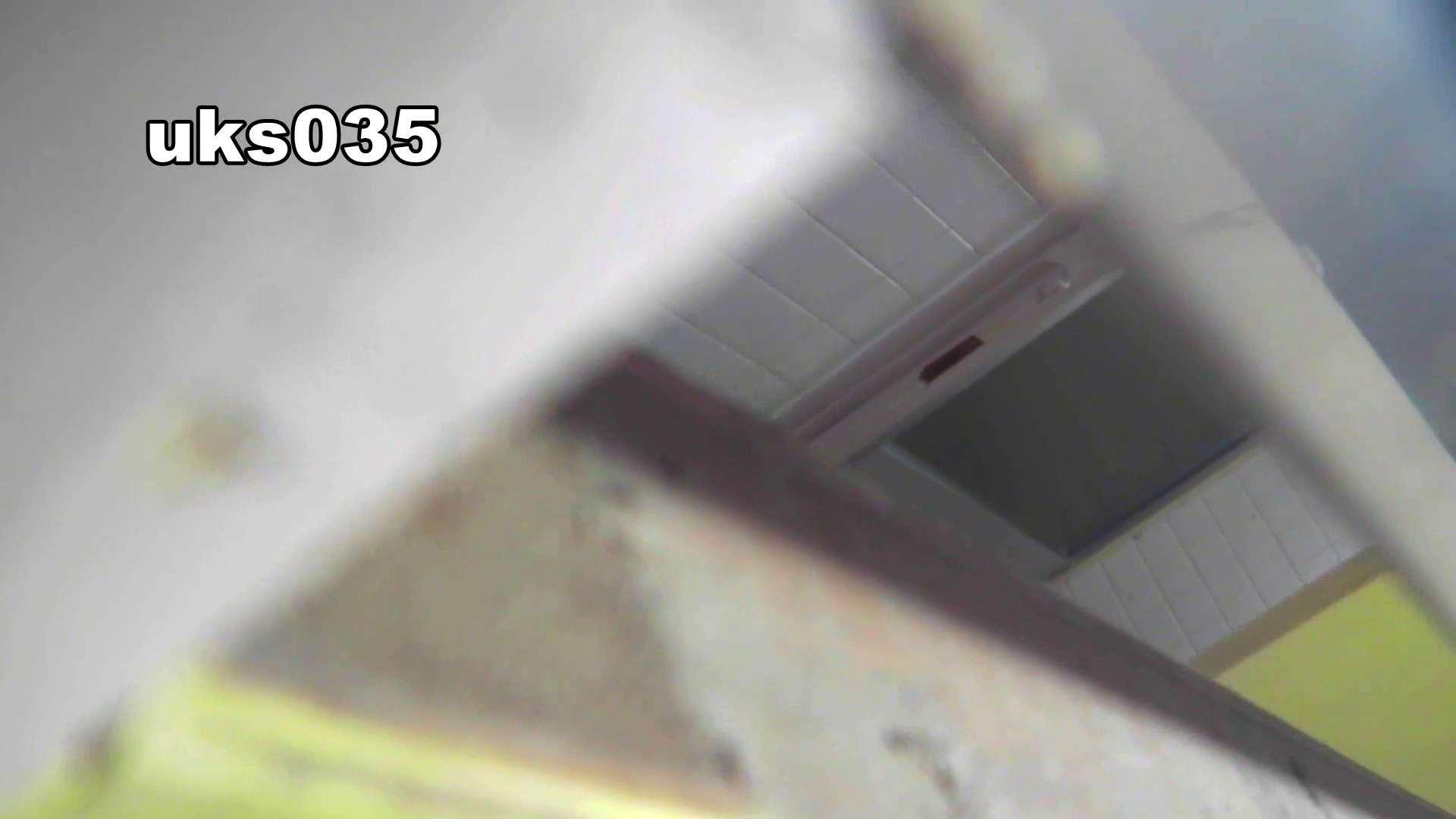 洗面所特攻隊 vol.035 美脚にょろ 洗面所 濡れ場動画紹介 67連発 47