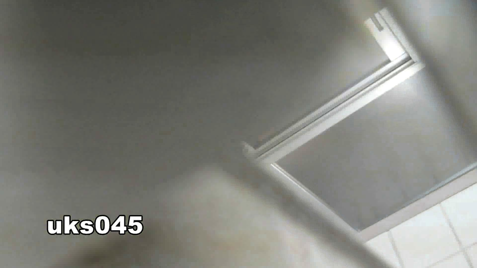 【美しき個室な世界】vol.045 みんなモリモリ いやらしいOL 盗撮動画紹介 97連発 65