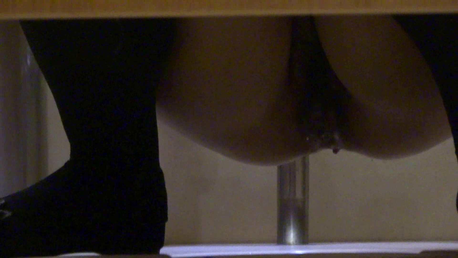 隣国化粧室下から御免!! No.02 美女 エロ無料画像 53連発 23