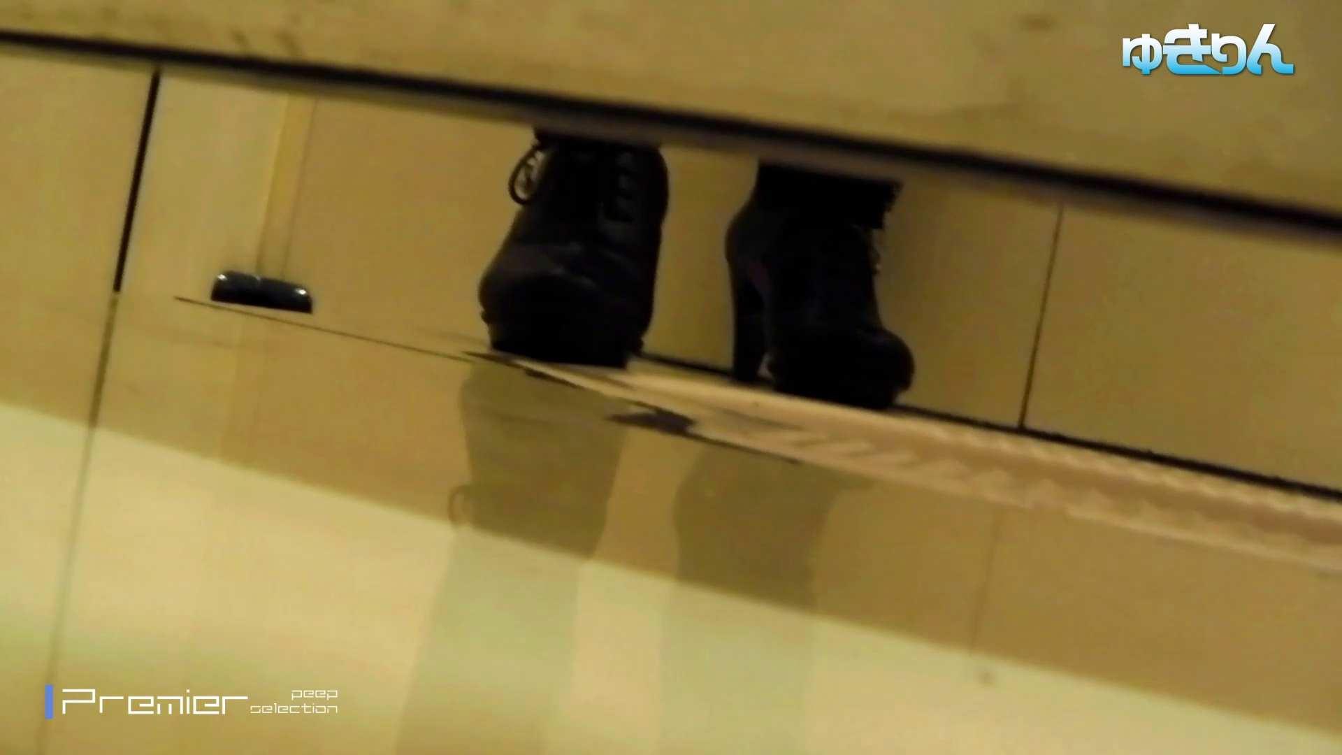 新世界の射窓 No93 お姉さん達のオマンコ 盗撮動画紹介 89連発 17