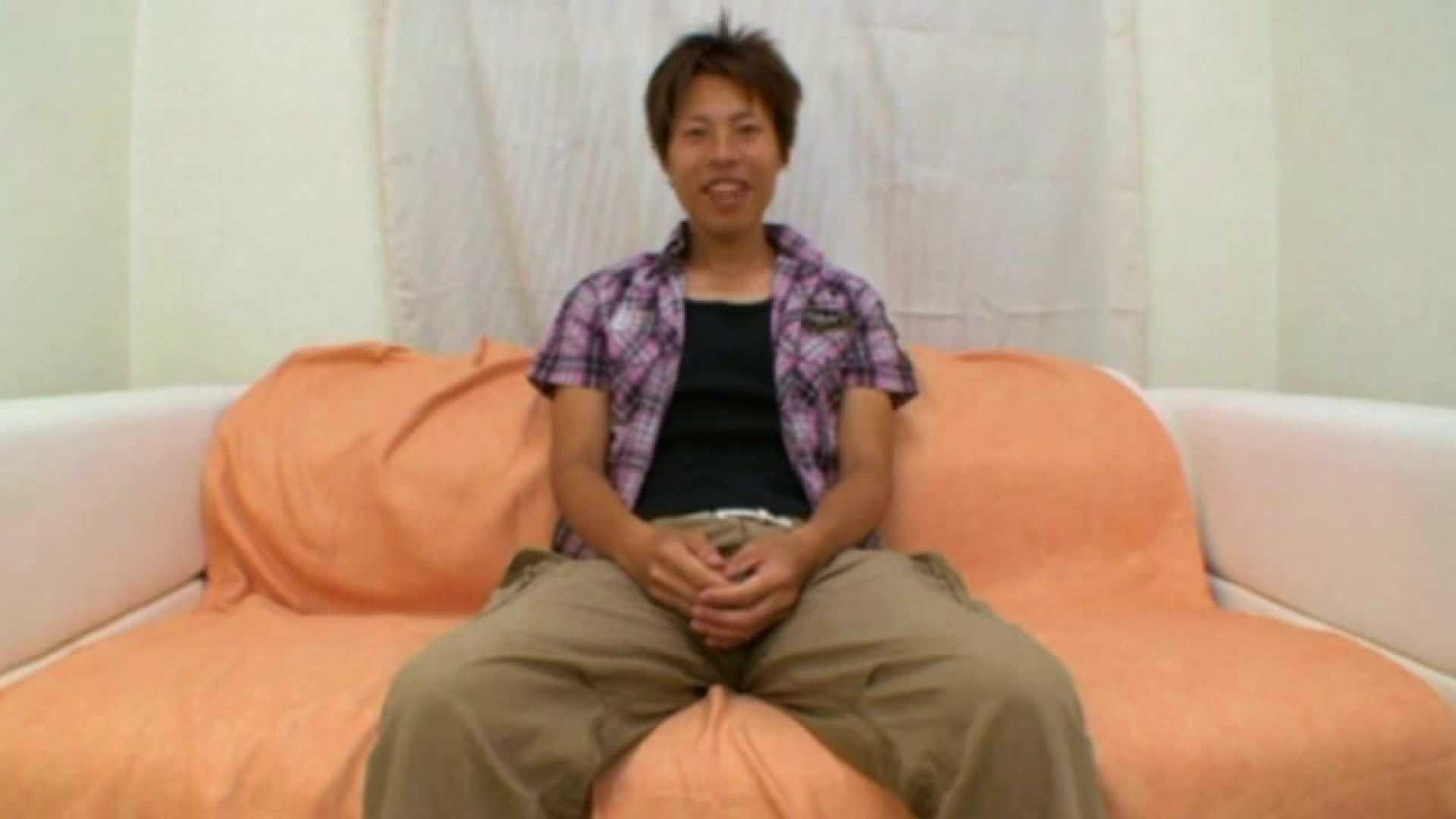 無修正セックス盗撮:ノンケ!自慰スタジオ No.10:自慰