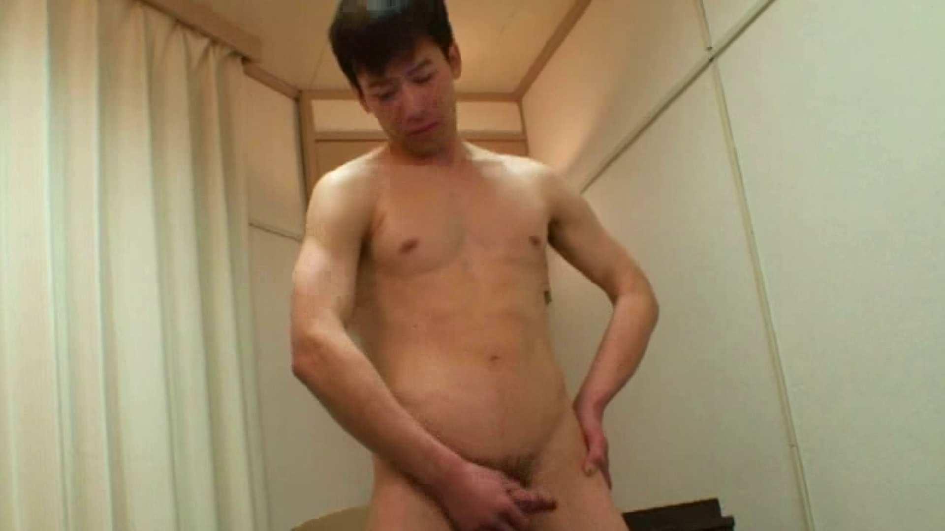 無修正セックス盗撮:亜細亜のイケメンがイクっ!File.11:オナニー