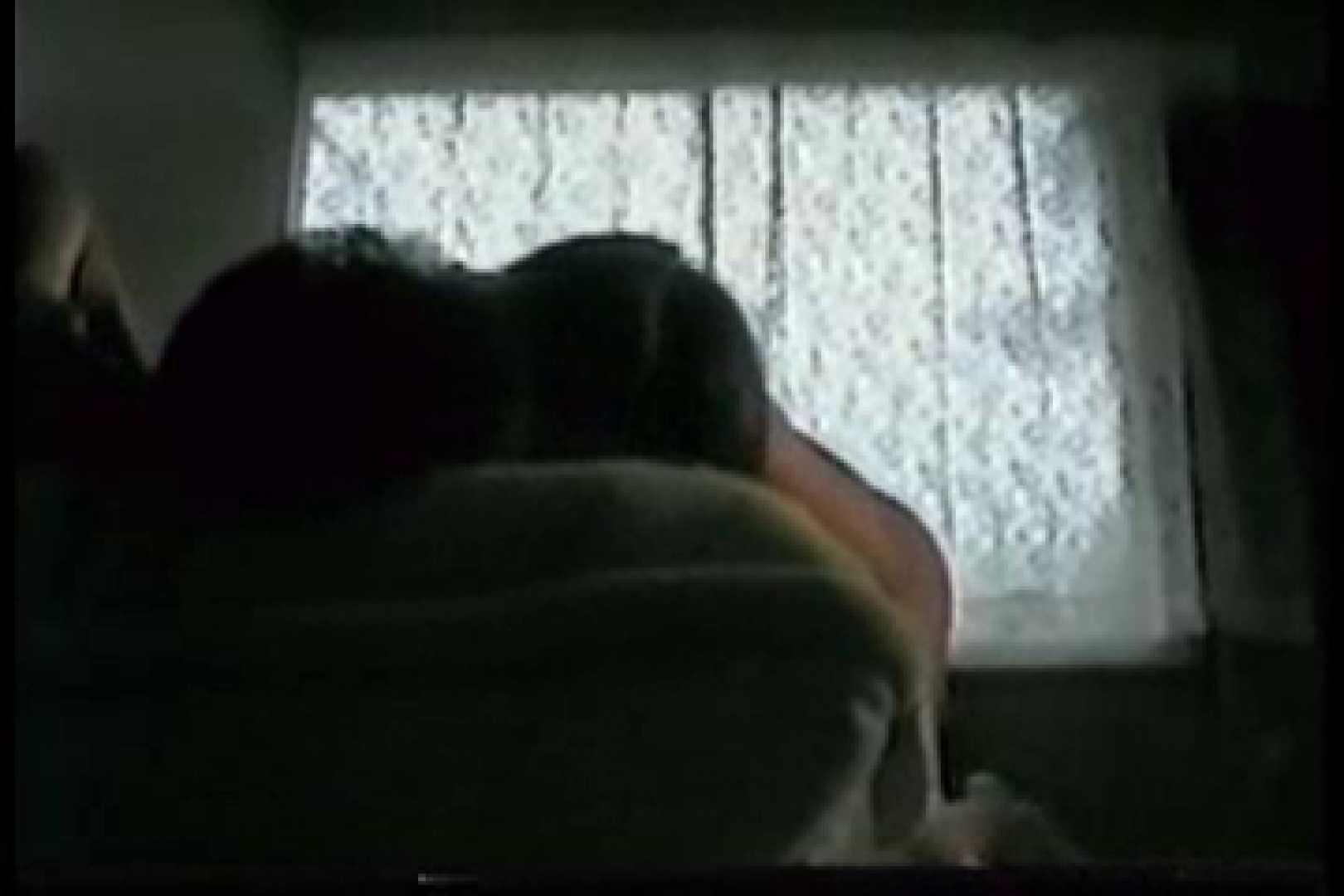 無修正セックス盗撮:【流出投稿】若いGOODカップルのSEX!:フェラ