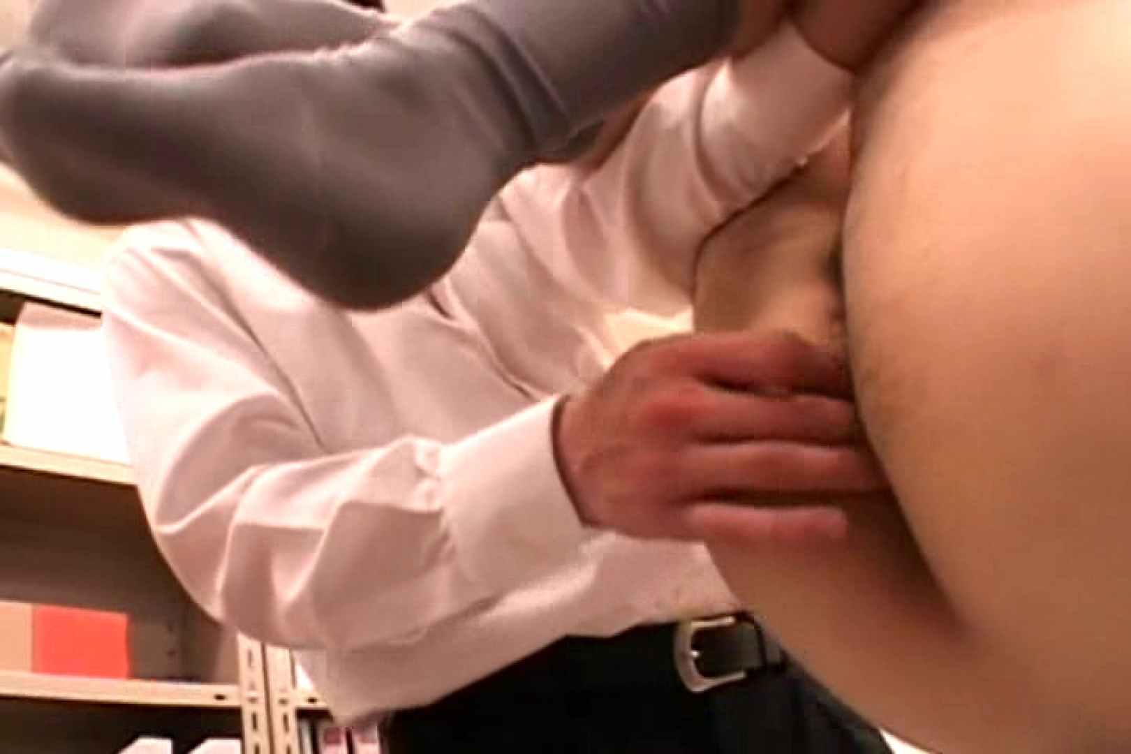 無修正セックス盗撮:ばっちこ~い!イケメンボーイズ No.02:ローター