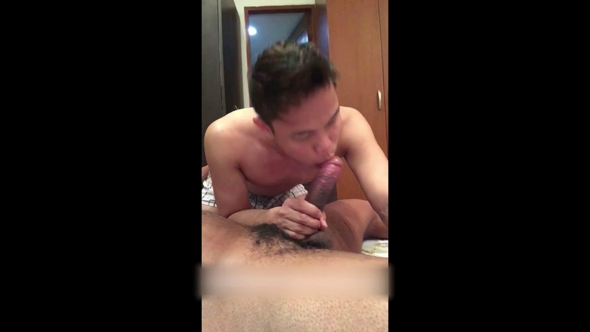 無修正セックス盗撮:エロいフェラシーンをピックアップvol34:フェラ