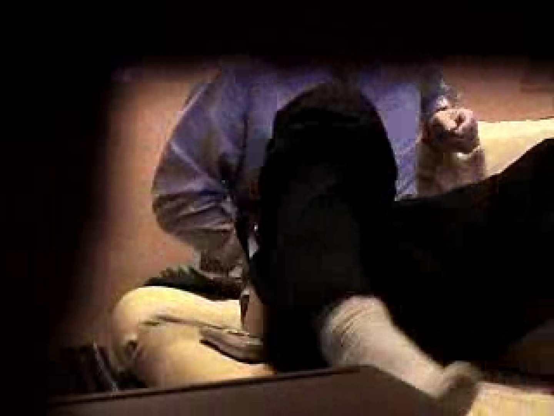 無修正セックス盗撮:ノンケリーマンのオナニー事情&佐川急便ドライバーが男フェラ奉仕:フェラ