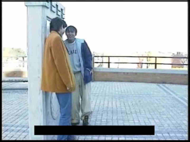 無修正セックス盗撮:乱れるジャニ系イケメンデカマラ勝負!!:オナニー