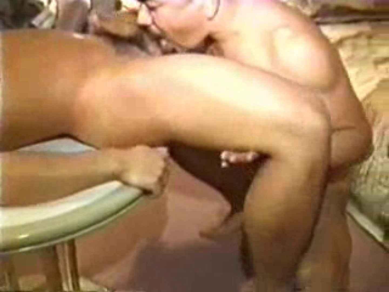 無修正セックス盗撮:おじ様たちのフォーリンラブ:手コキ
