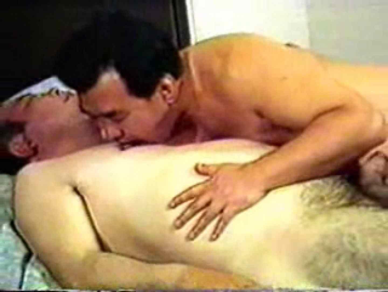 無修正セックス盗撮:おっさん達のディープファック!:アナル舐め