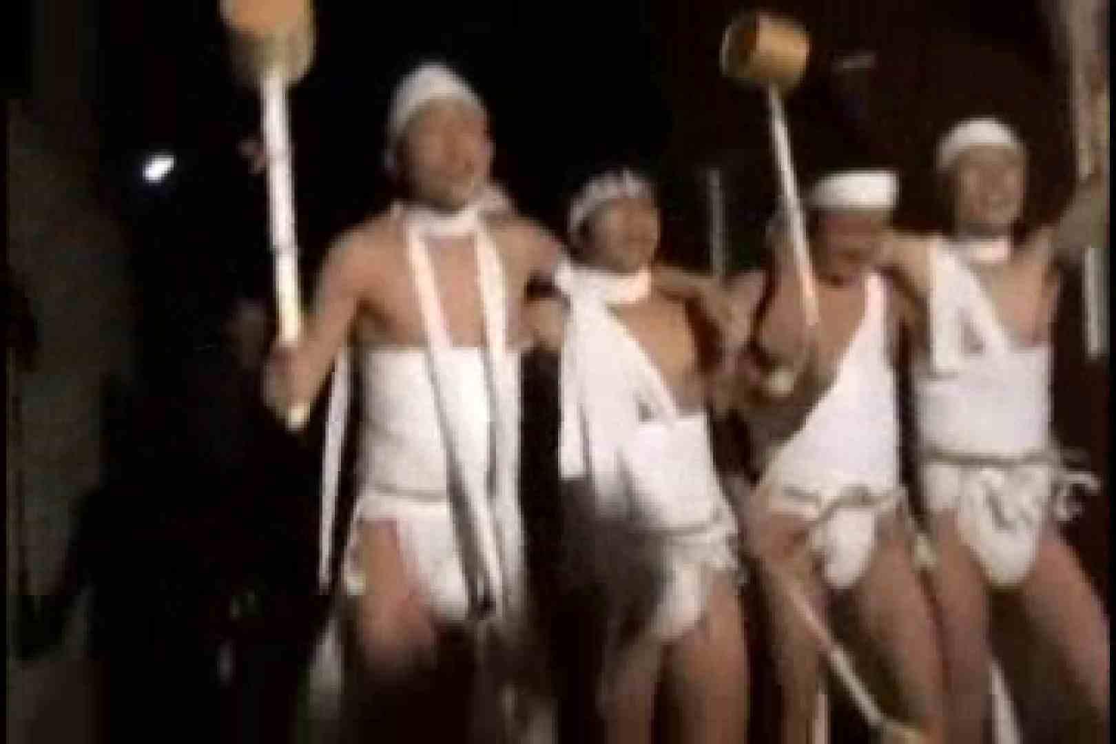 無修正セックス盗撮:陰間茶屋 男児祭り VOL.7:男