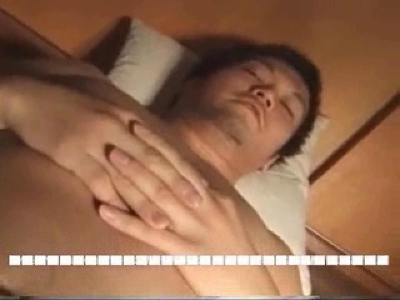 無修正セックス盗撮:ノンケラガーメンズの裏バイト トライtheオナニーvol.23:男
