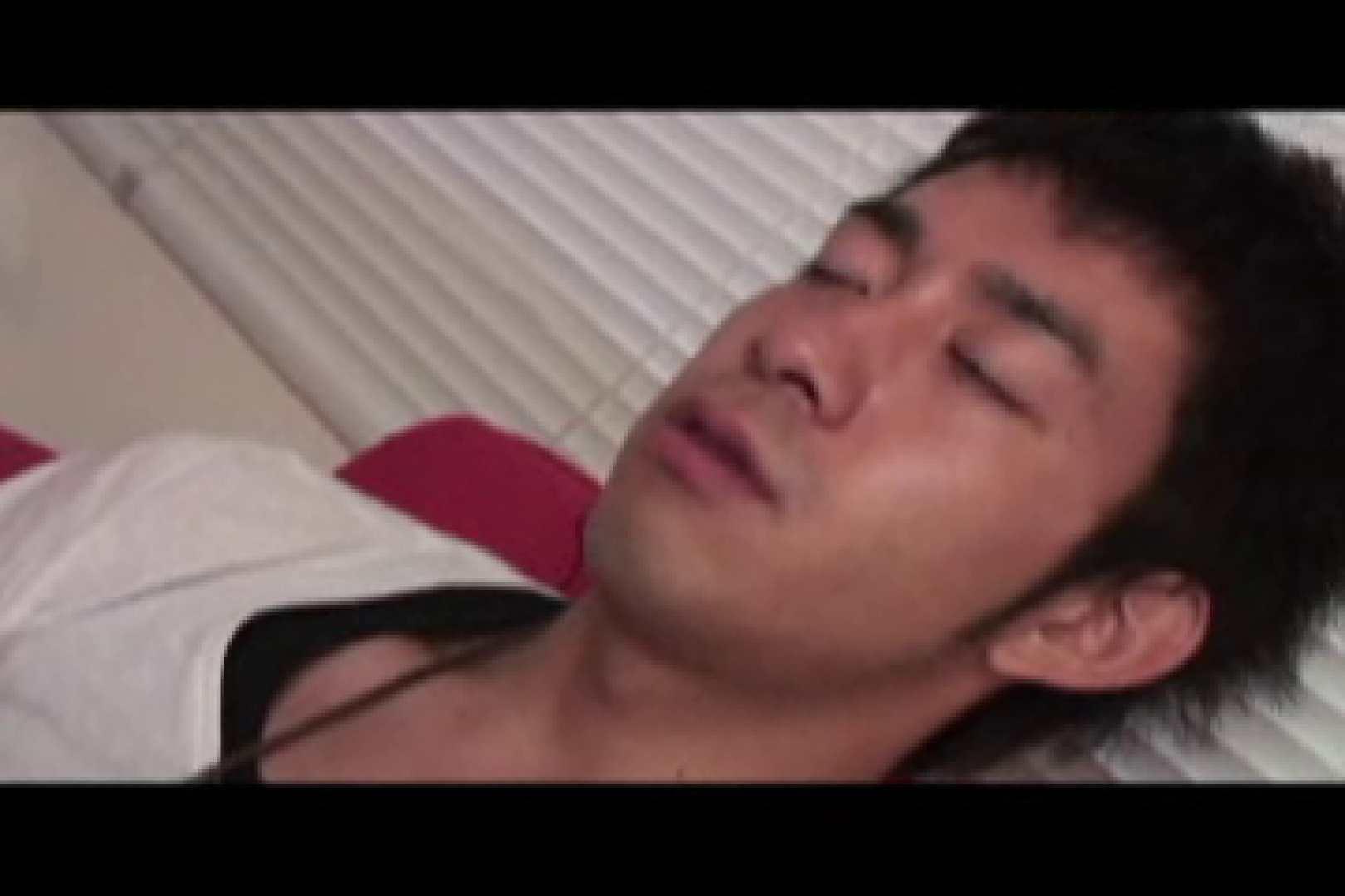 無修正セックス盗撮:イケメン,s VOL.11:オナニー