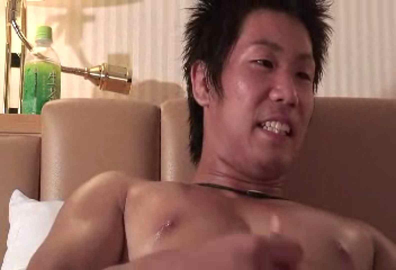 無修正セックス盗撮:スリ筋!!Nice Finish!!vol.02:イケメン