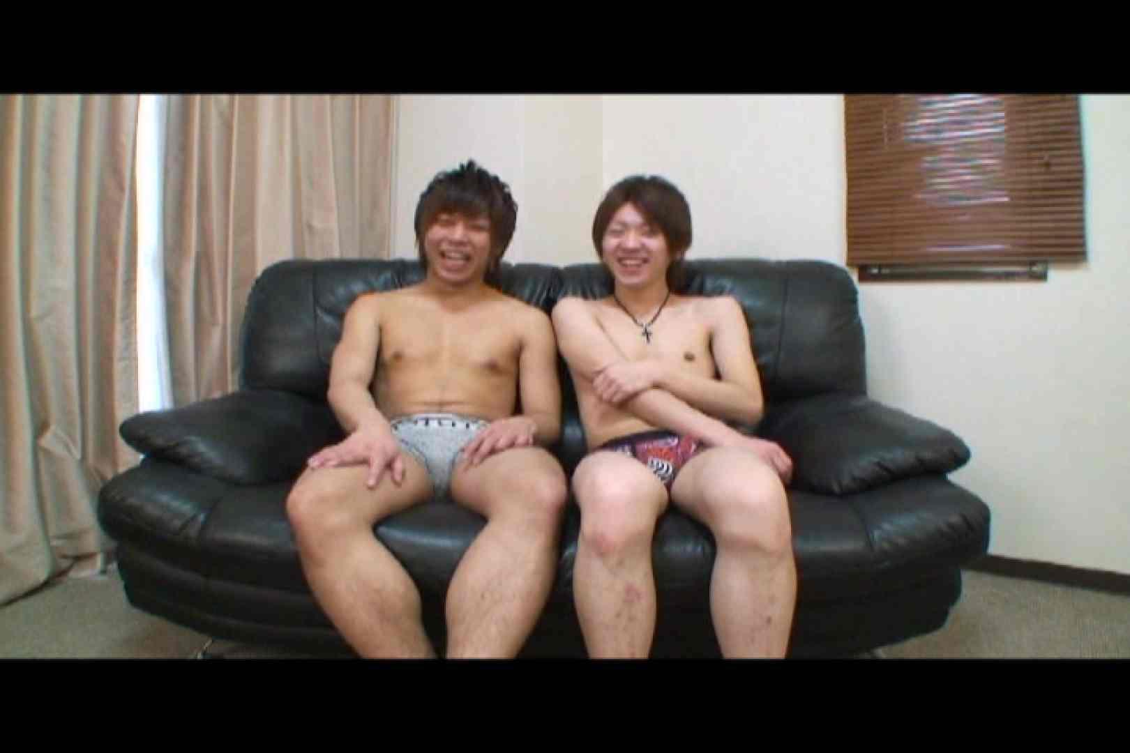 無修正セックス盗撮:コンビネーションBoys!vol.01:ディルド