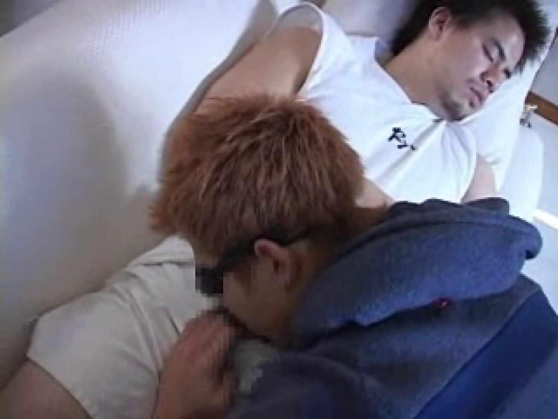 無修正セックス盗撮:男道フェラセレクションVOL.23:フェラ
