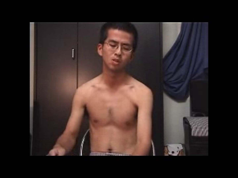 無修正セックス盗撮:ノンケ男のオナニー撮影:フェラ