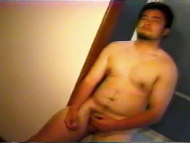 無修正セックス盗撮:ラガーマン列伝!肉体派な男達VOL.2(オナニー編):裸