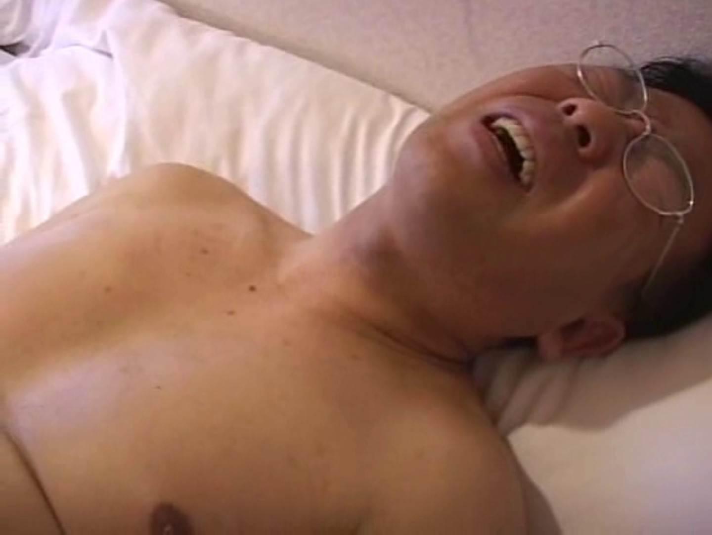 無修正セックス盗撮:50歳にして開眼!?:ふんどし