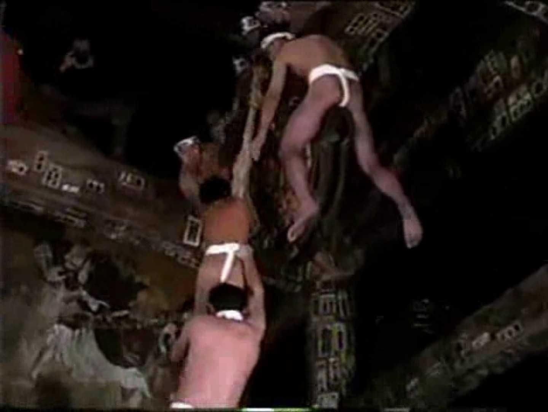 無修正セックス盗撮:日本の祭り 第八弾!圓蔵寺七日堂裸まいり(前編):ガチムチマッチョ系