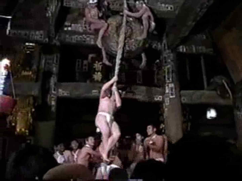 無修正セックス盗撮:日本の祭り 第八弾!圓蔵寺七日堂裸まいり(後編):ガチムチマッチョ系
