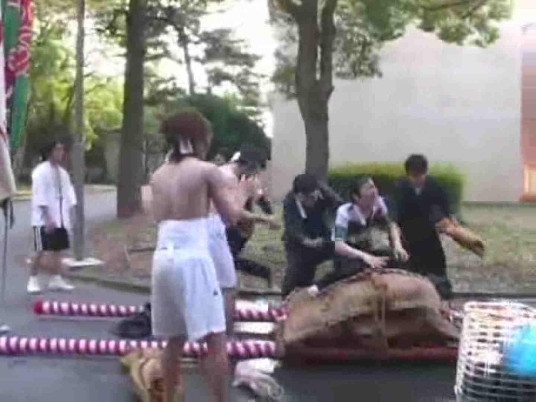 無修正セックス盗撮:日本の祭り 第九弾!ゲイ学生のコソ撮り大学寮祭(後編):大学生