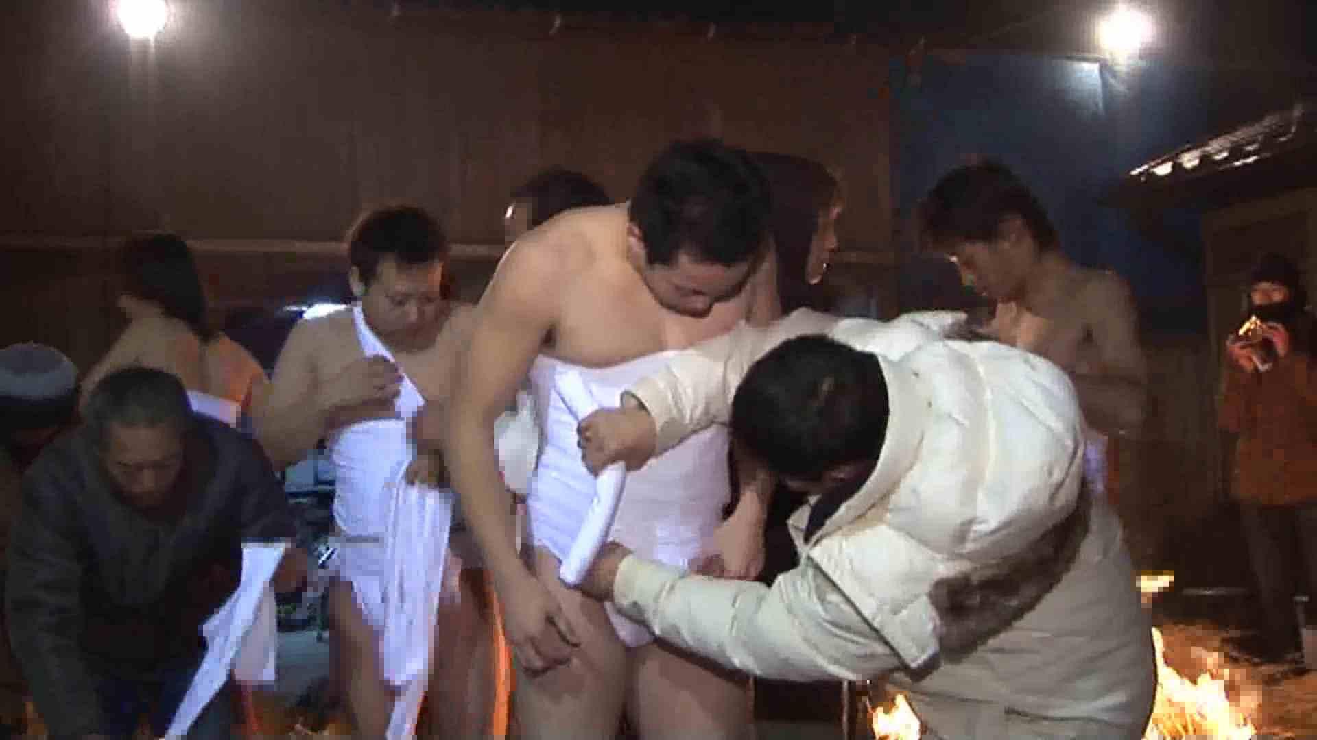 無修正セックス盗撮:日本の祭り第11弾!美●野●神社裸祭りハイビジョン編VOL.01:完全無修正