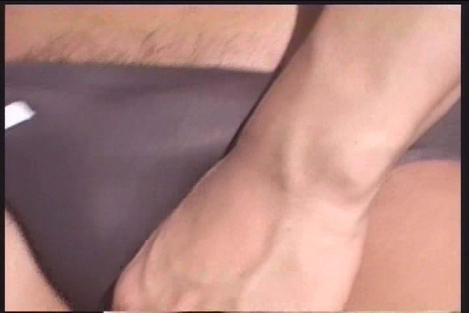 無修正セックス盗撮:競パンファンタジスタVOL.02:超薄消し