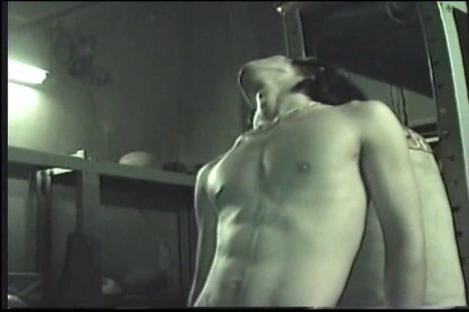 無修正セックス盗撮:ラガーズエロLIFES VOL.04:スポーツ系
