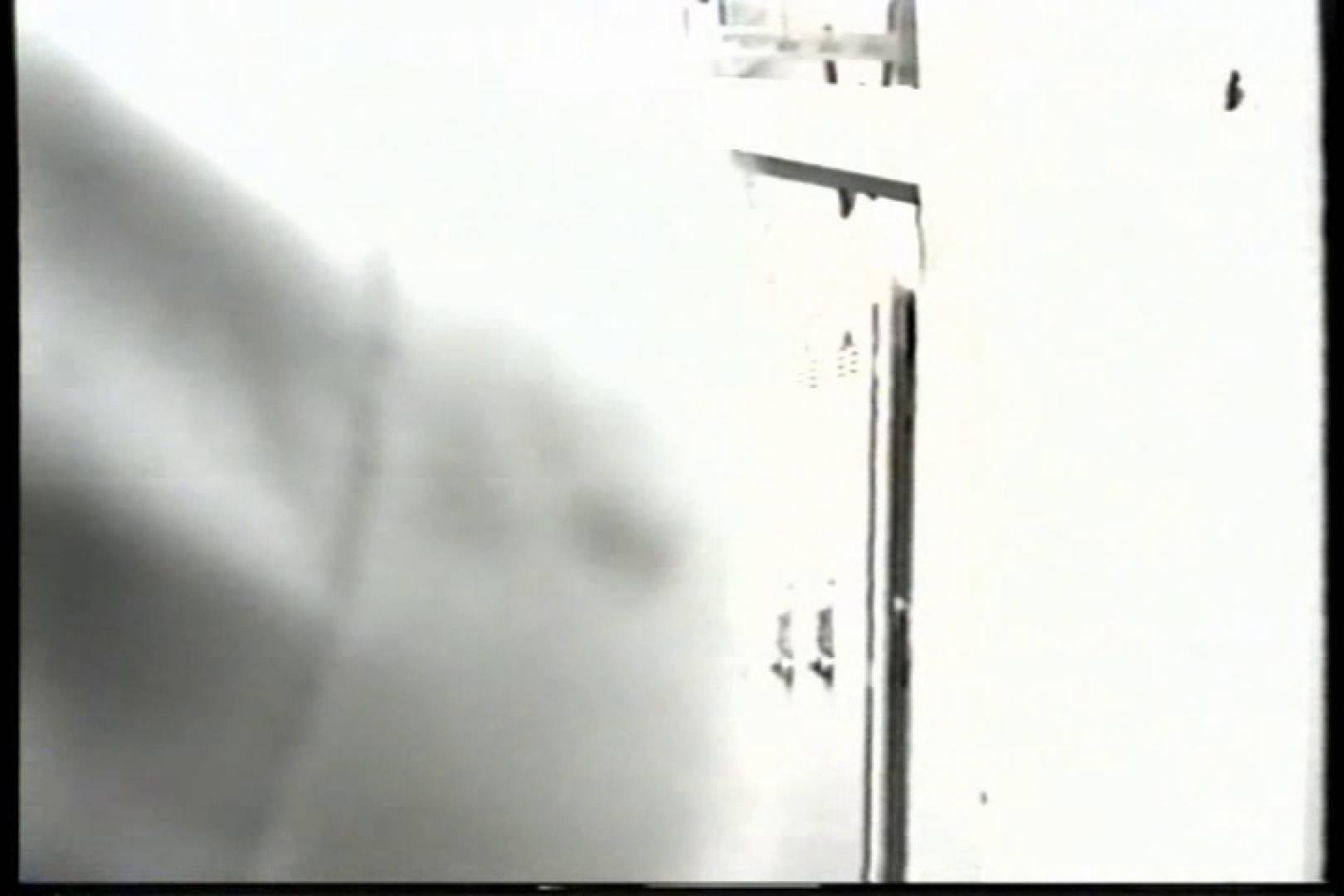 無修正セックス盗撮:洋人さんの脱衣所を覗いてみました。VOL.4:ミサイルゲイボーイ