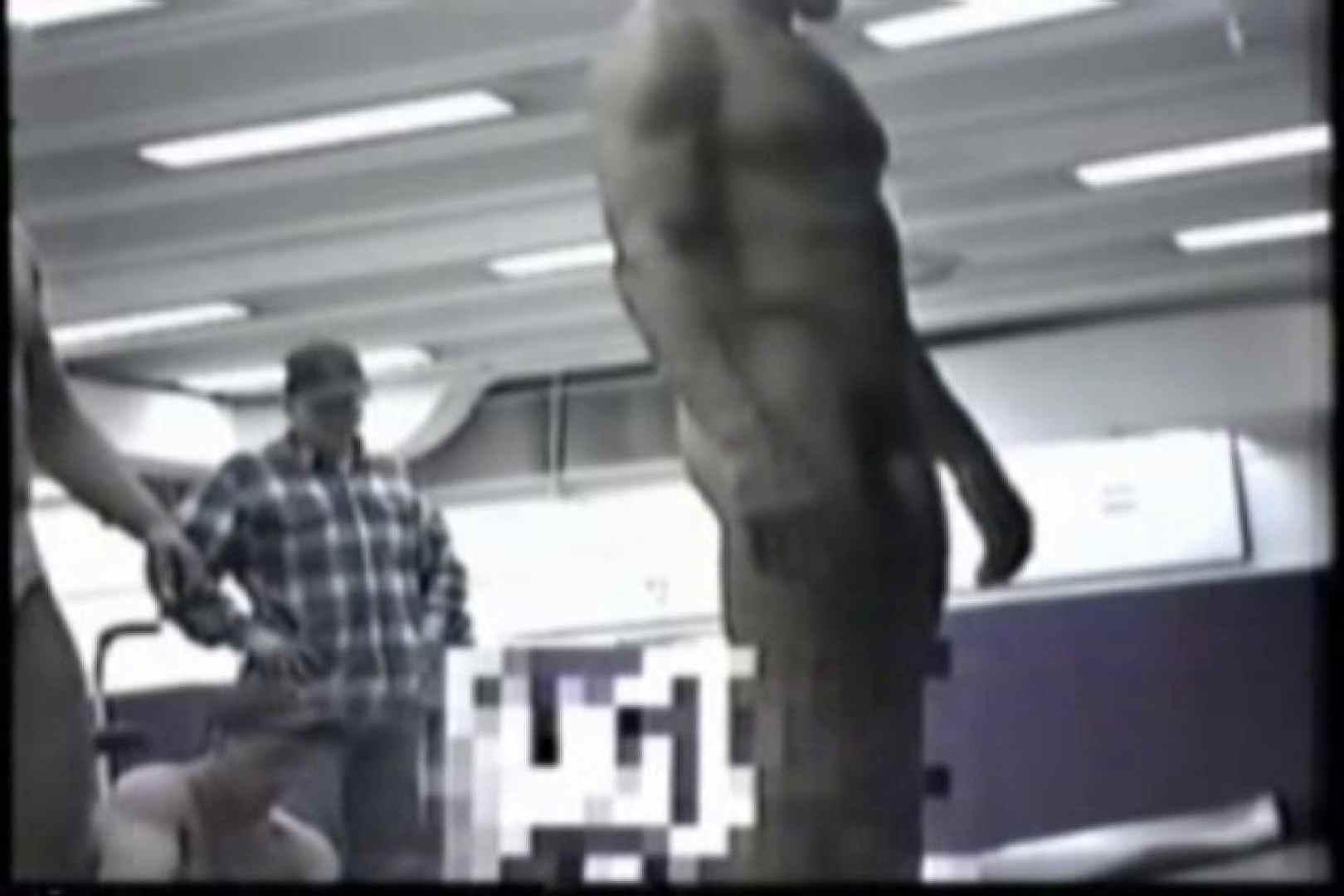 無修正セックス盗撮:洋人さんの脱衣所を覗いてみました。VOL.7:私服