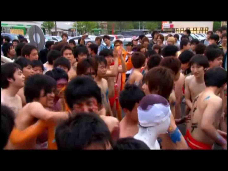 無修正セックス盗撮:日本の祭り第13弾!室蘭工業大学明徳寮祭VOL.03:覗き