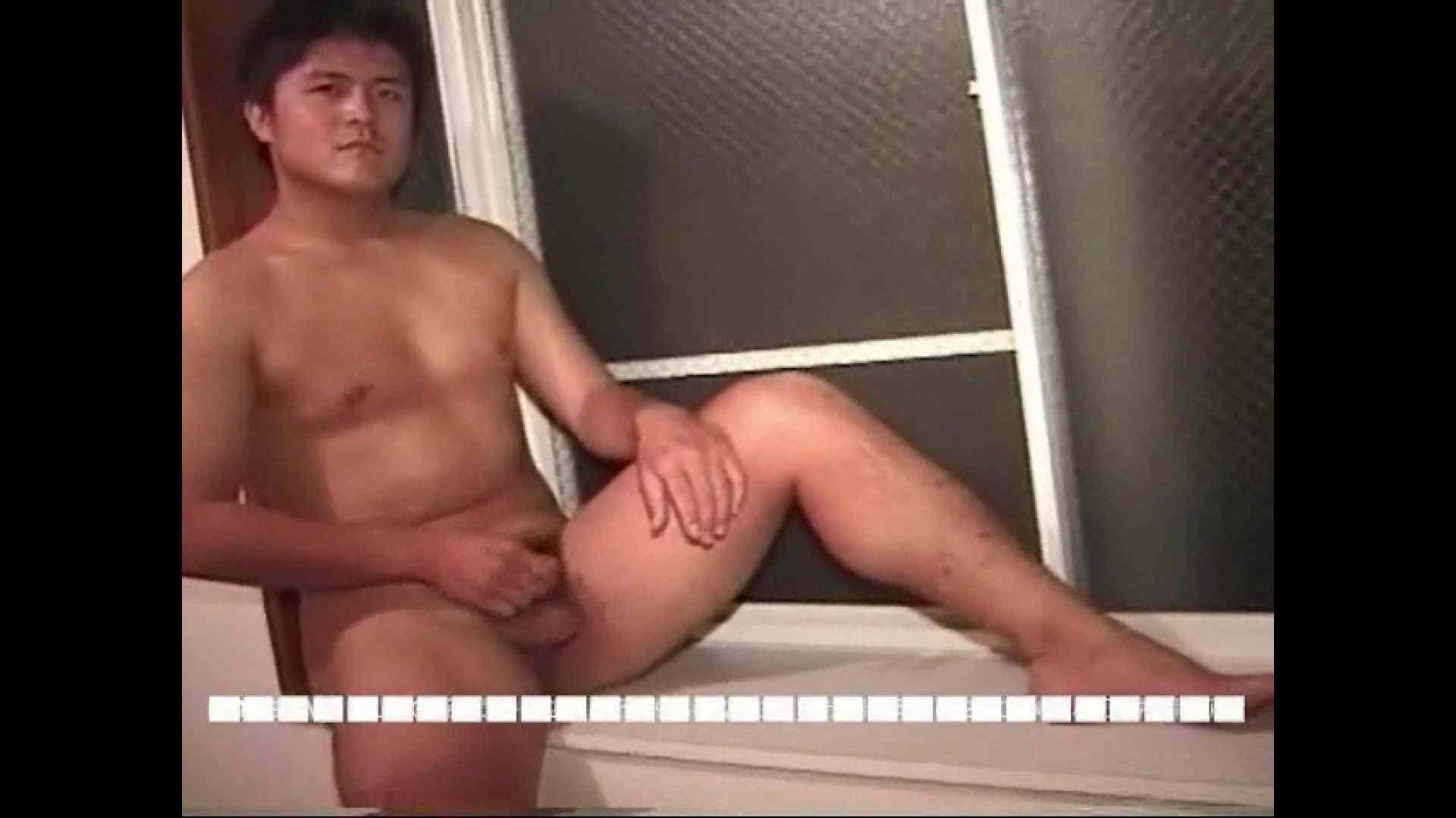 無修正セックス盗撮:オナれ!集まれ!イケてるメンズ達!!File.07:フェチ