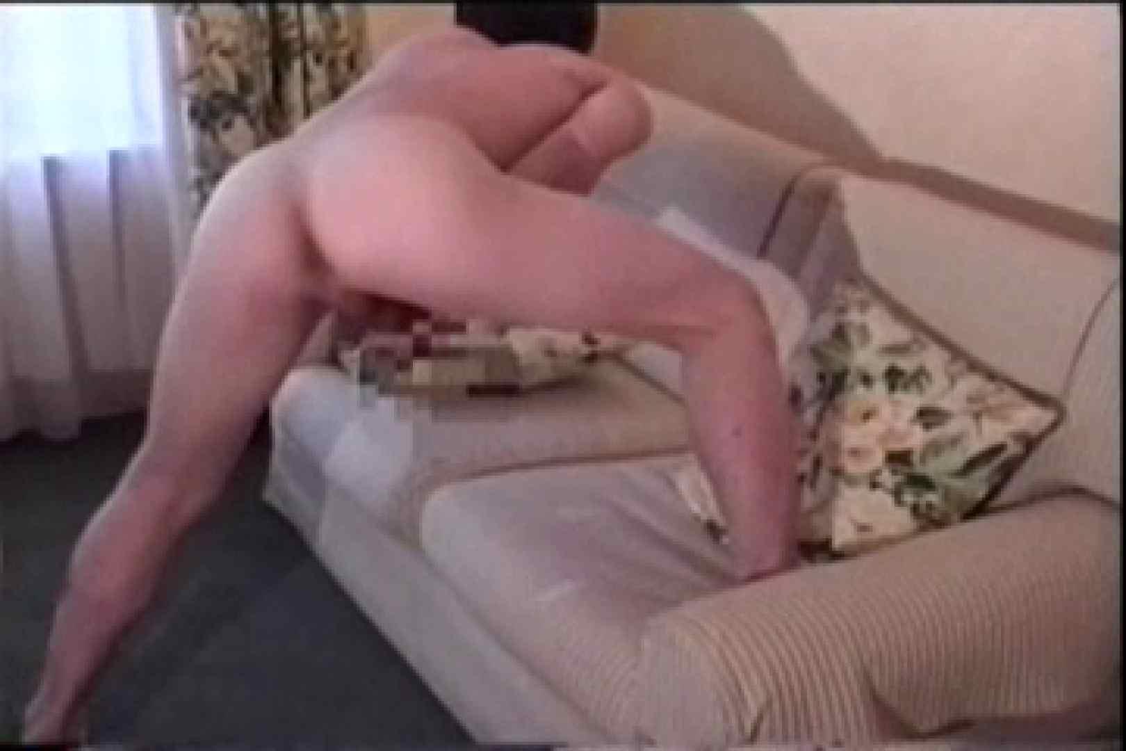 無修正セックス盗撮:Boys be unbelievable06:スリム美少年系ジャニ系