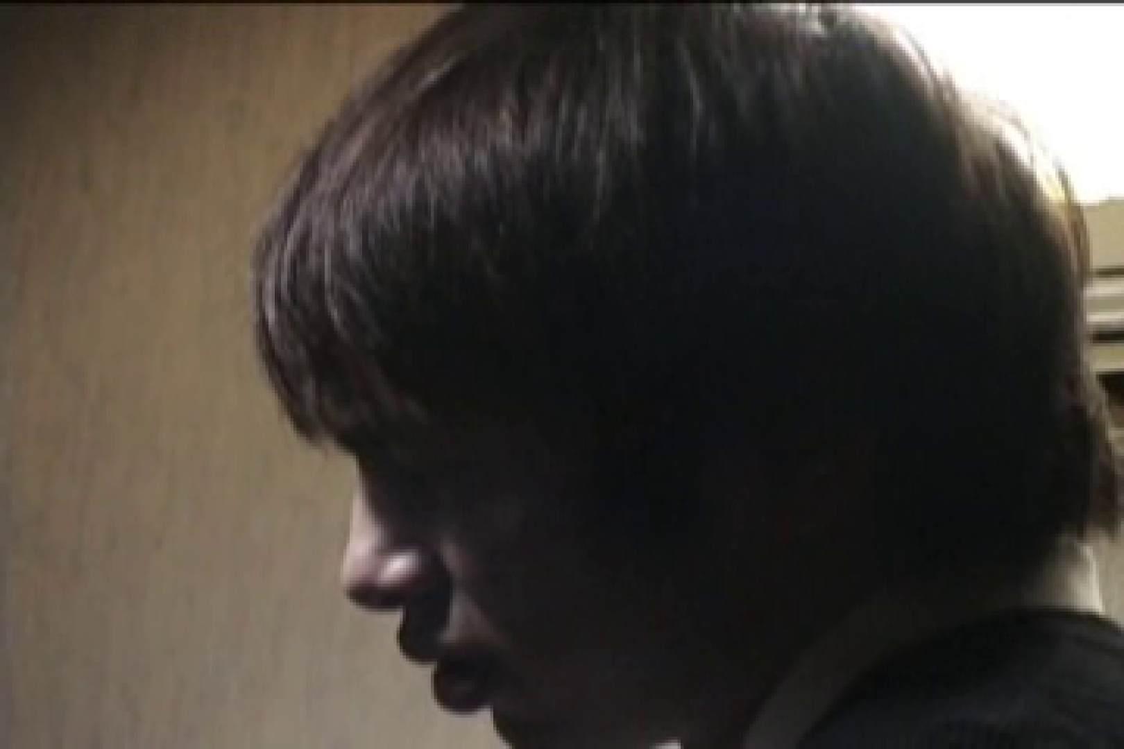 無修正セックス盗撮:発情期真っ盛り!Vol.03:スリム美少年系ジャニ系