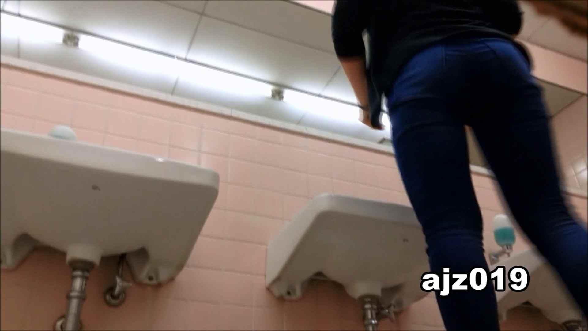 某有名大学女性洗面所 vol.19 洗面所 おまんこ動画流出 64連発 33