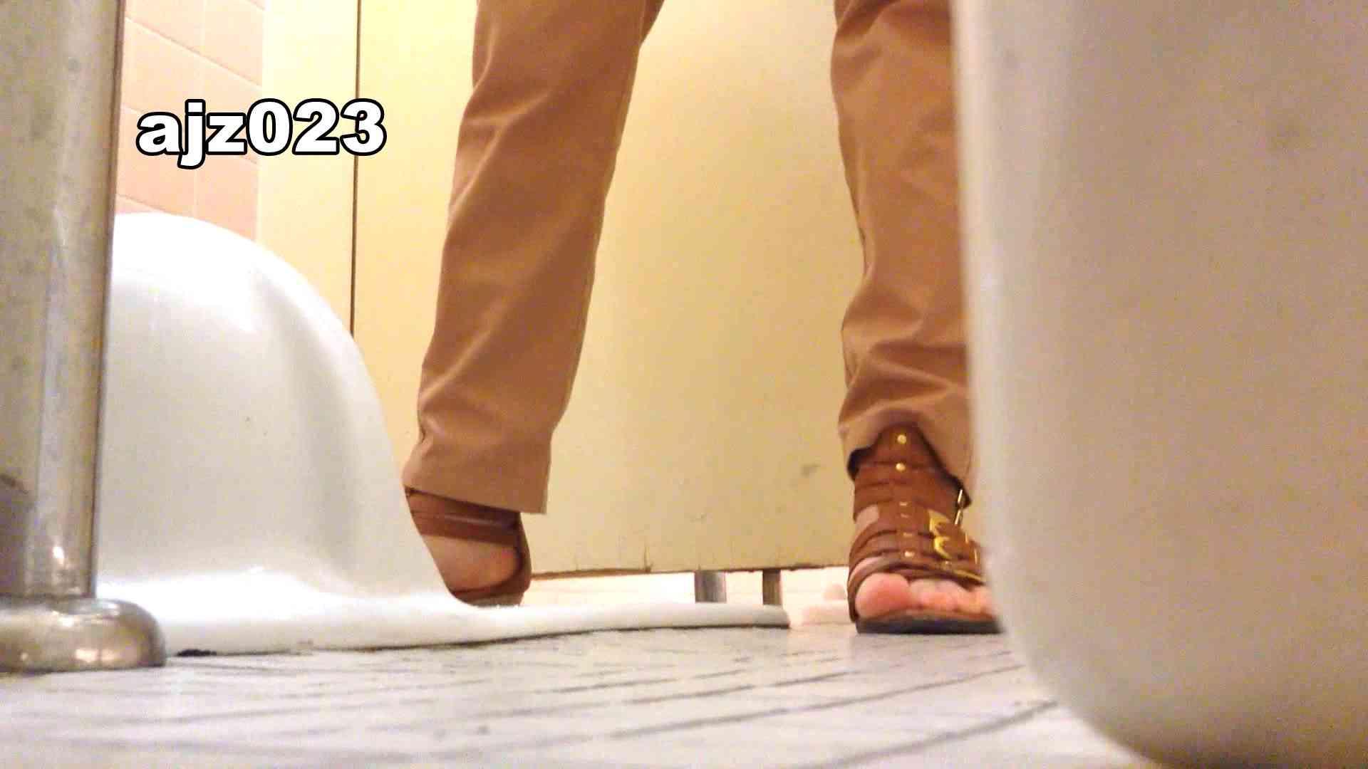 某有名大学女性洗面所 vol.23 和式 AV無料動画キャプチャ 48連発 11