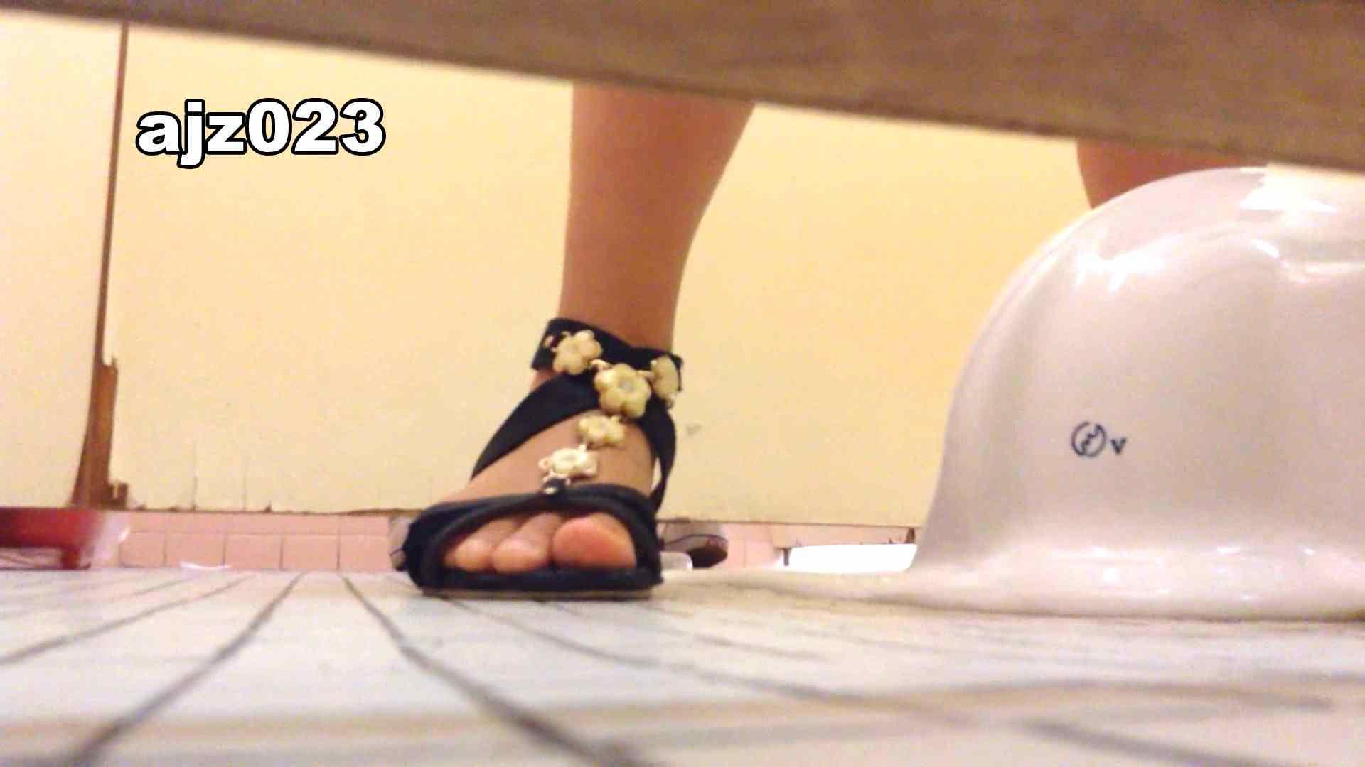 某有名大学女性洗面所 vol.23 潜入 | 洗面所  48連発 25