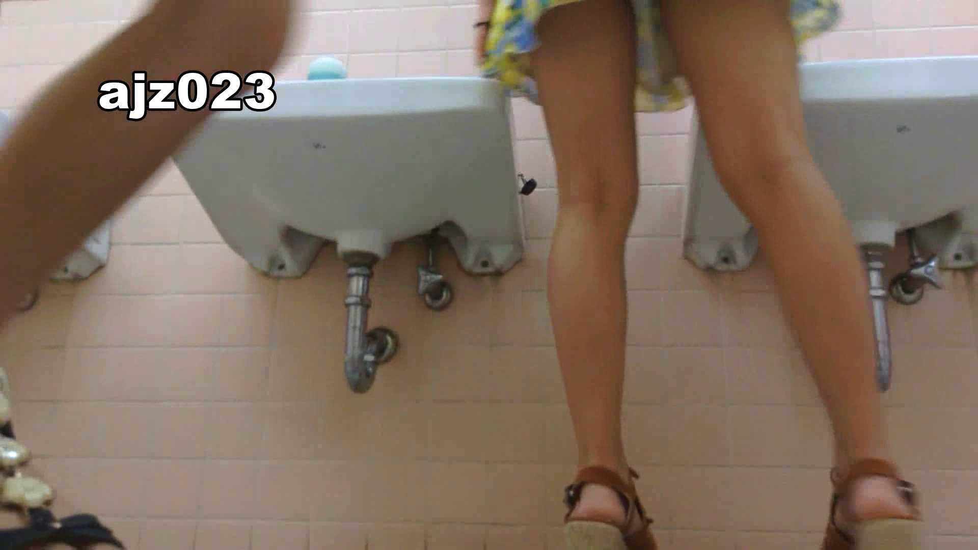 某有名大学女性洗面所 vol.23 いやらしいOL エロ無料画像 48連発 26