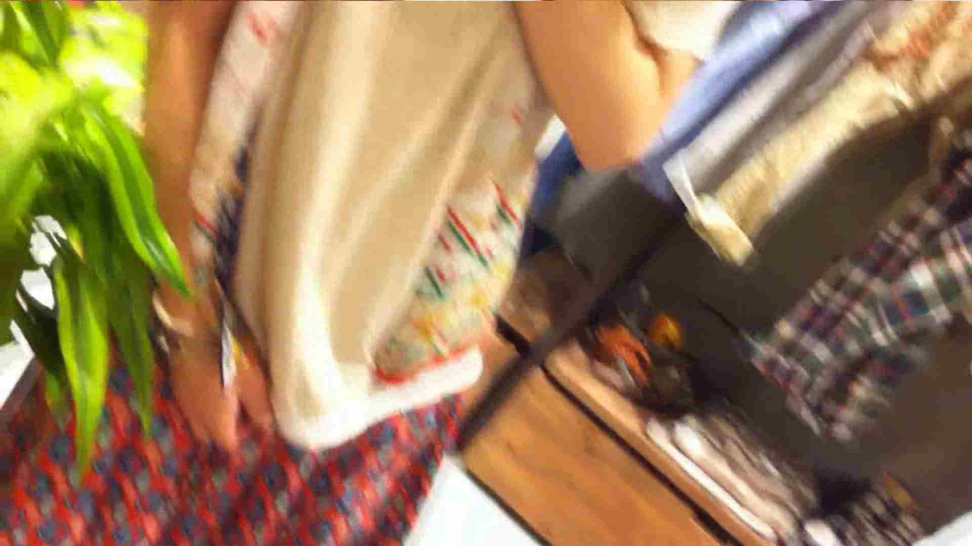可愛いカリスマ店員限定‼胸チラ&パンチラ vol.05 接写 おめこ無修正動画無料 72連発 40