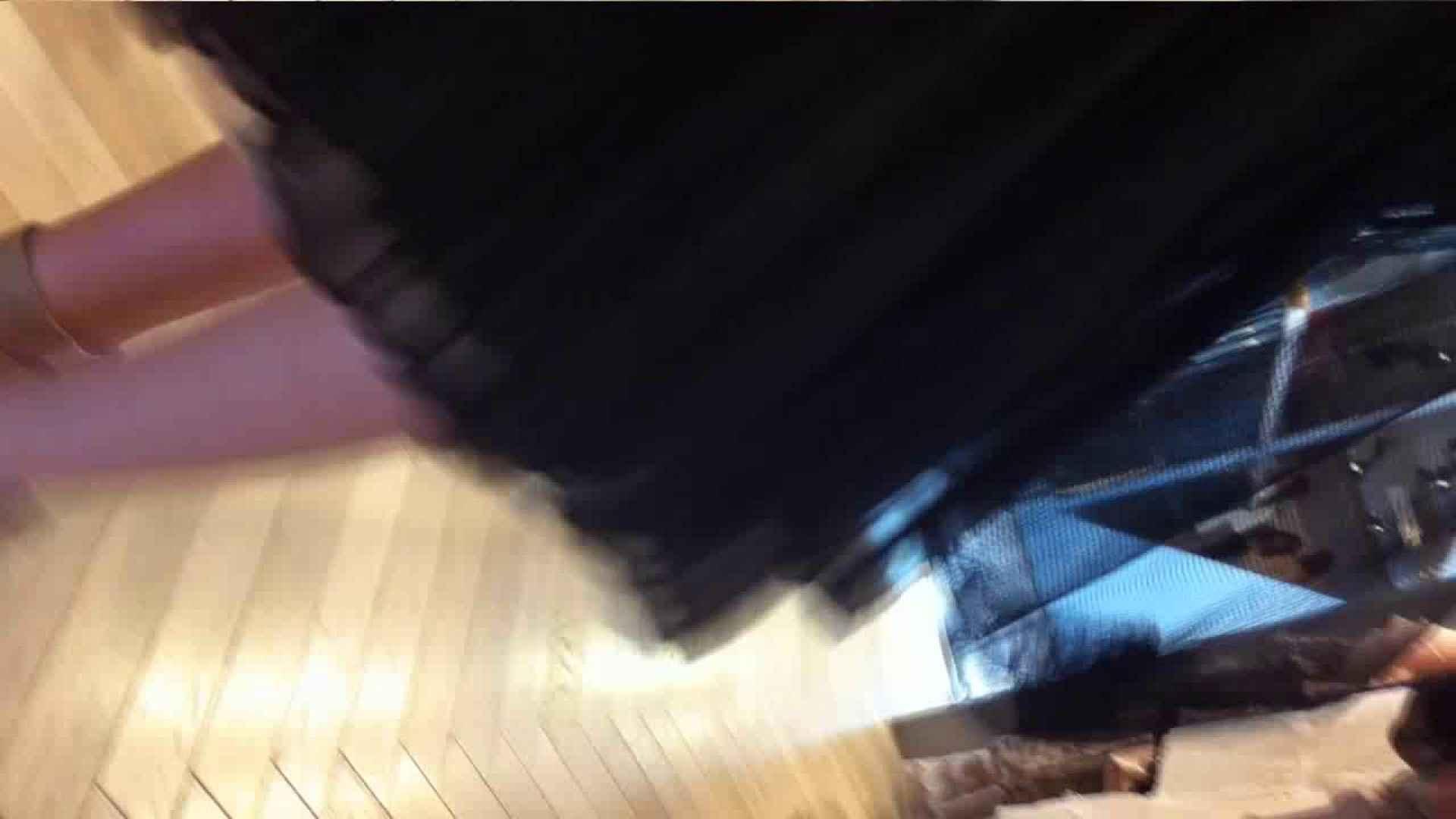 可愛いカリスマ店員限定‼胸チラ&パンチラ vol.08 接写 ぱこり動画紹介 70連発 14