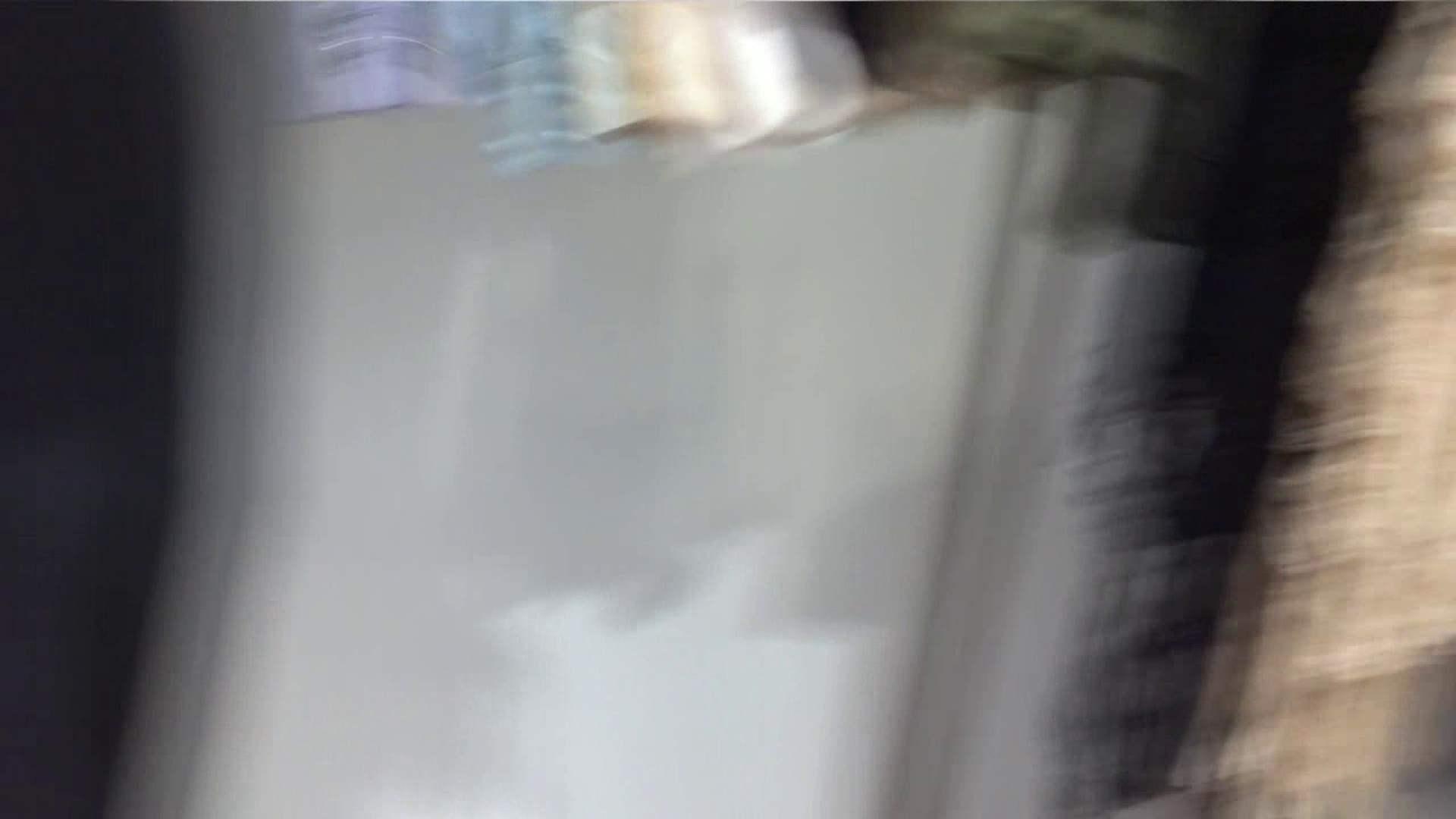 可愛いカリスマ店員限定‼胸チラ&パンチラ vol.08 いやらしいOL エロ無料画像 70連発 27