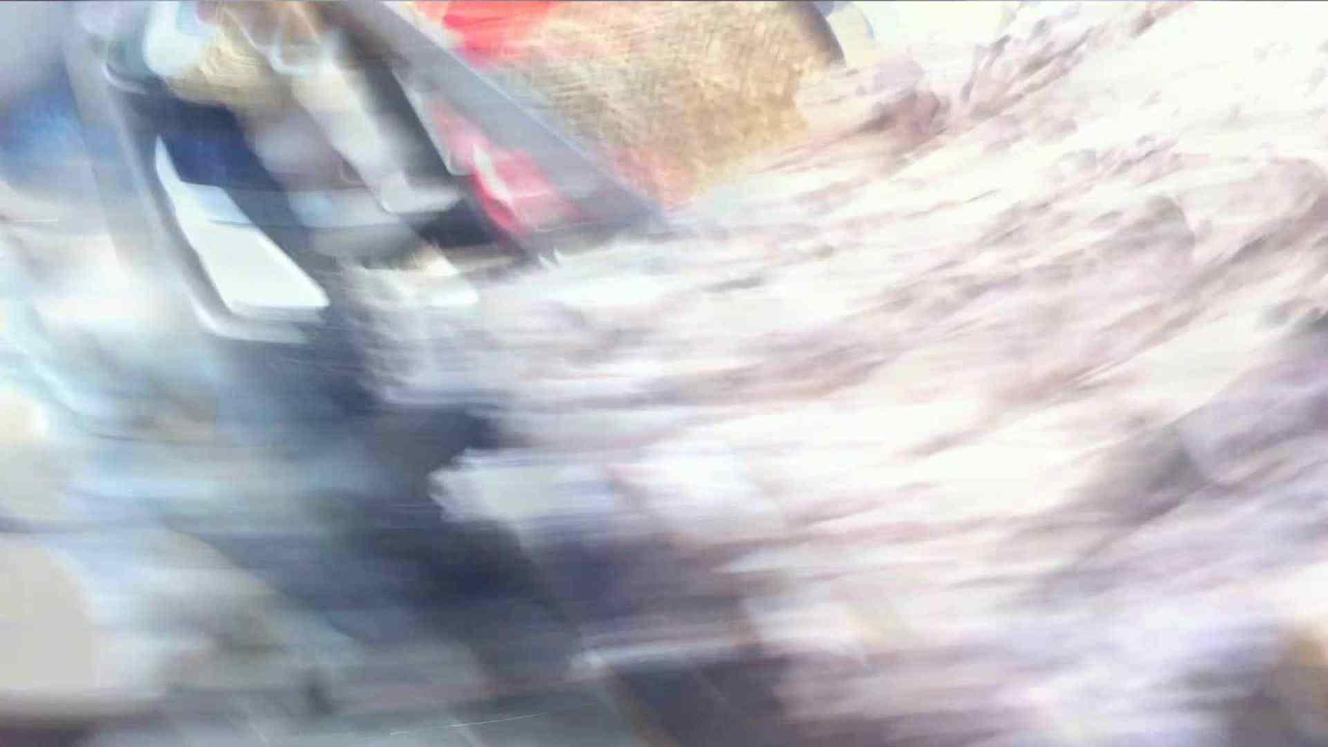 可愛いカリスマ店員限定‼胸チラ&パンチラ vol.08 お姉さんの胸チラ | チラ  70連発 46