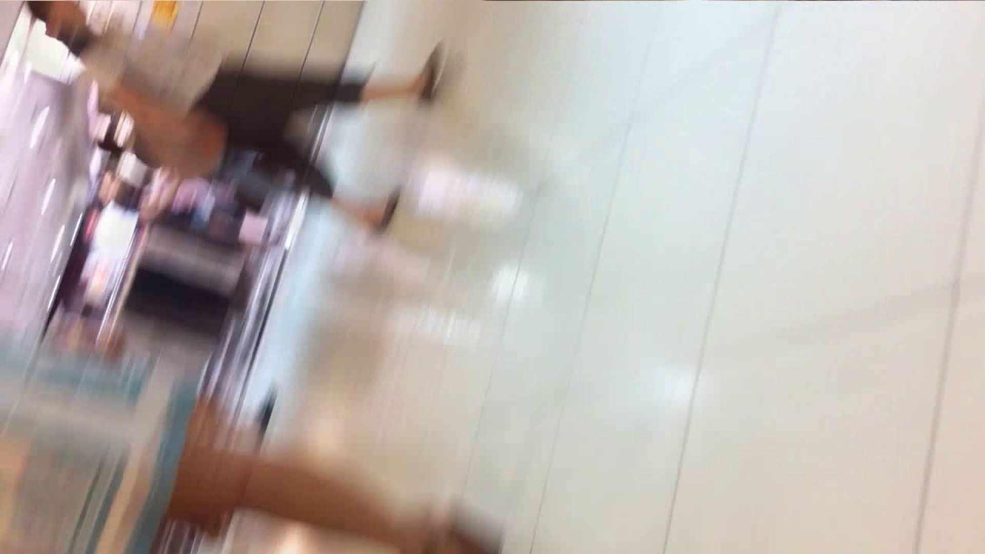 可愛いカリスマ店員限定‼胸チラ&パンチラ vol.10 チラ ワレメ動画紹介 56連発 15