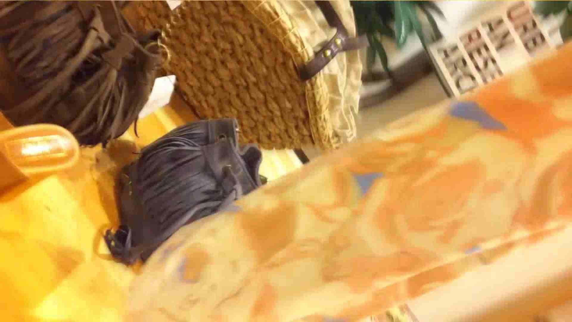 可愛いカリスマ店員限定‼胸チラ&パンチラ vol.14 お姉さんの胸チラ ワレメ動画紹介 98連発 27
