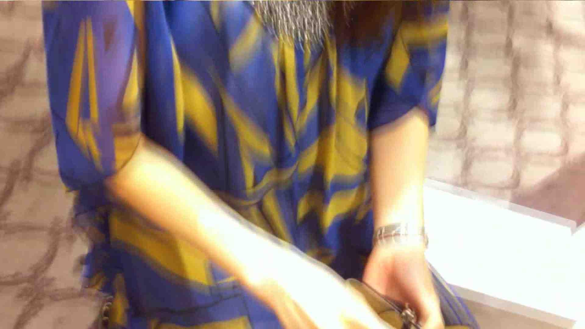 可愛いカリスマ店員限定‼胸チラ&パンチラ vol.17 チラ  96連発 48
