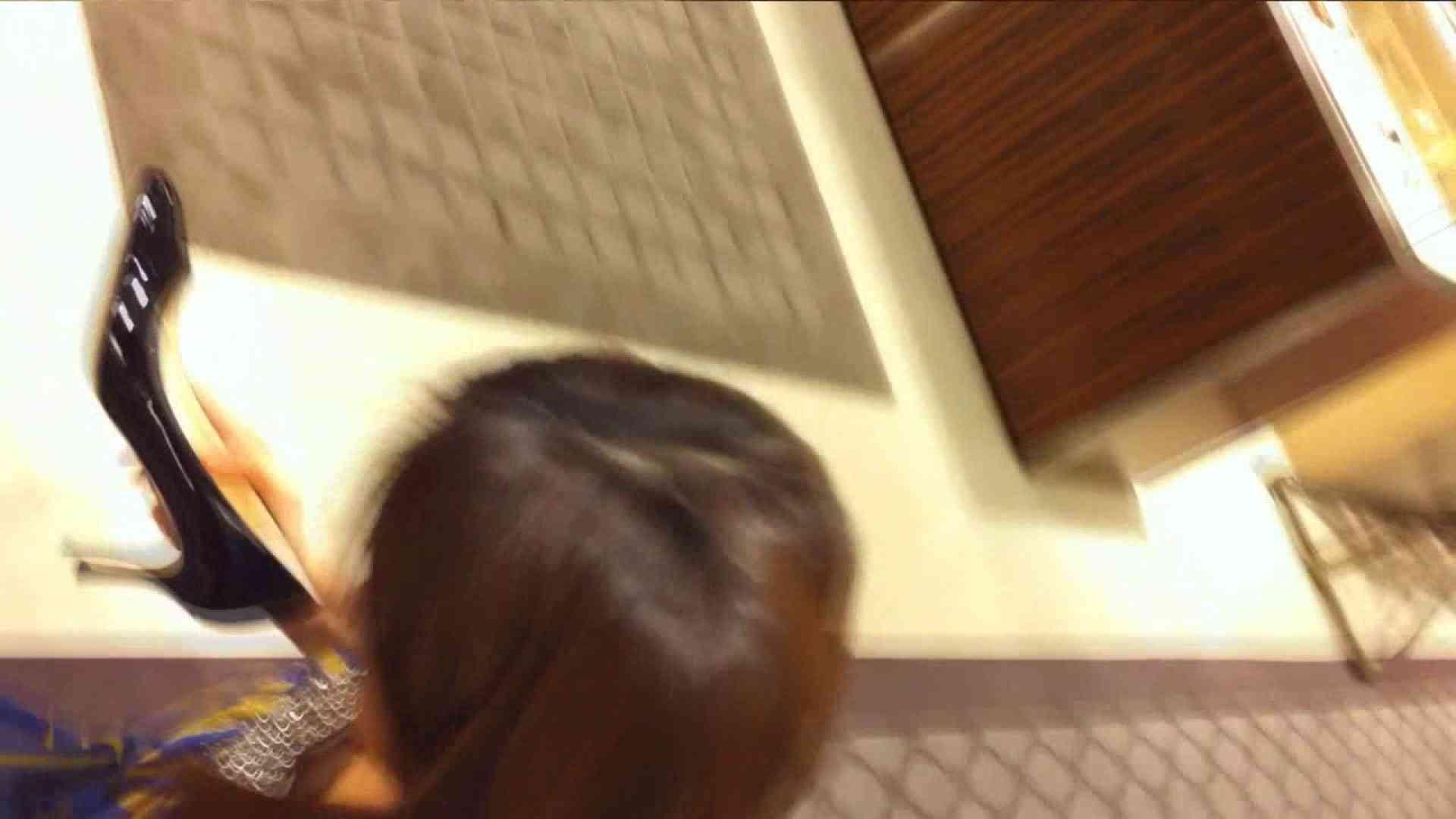 可愛いカリスマ店員限定‼胸チラ&パンチラ vol.17 いやらしいOL AV動画キャプチャ 96連発 62