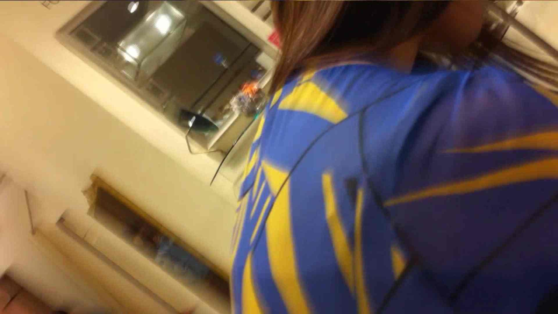 可愛いカリスマ店員限定‼胸チラ&パンチラ vol.17 お姉さんの胸チラ のぞき動画キャプチャ 96連発 65