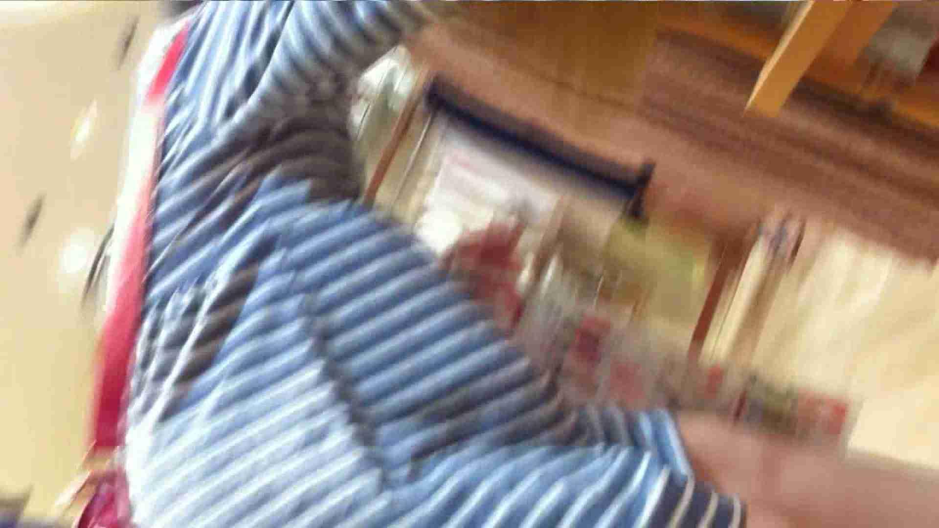 可愛いカリスマ店員限定‼胸チラ&パンチラ vol.25 接写 戯れ無修正画像 63連発 10